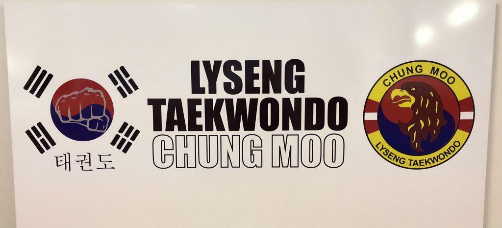 lyseng-taekwondo-skilt-til-facade